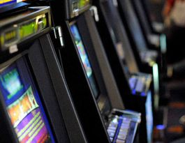 No jackpot for pokies player left 'keyless'