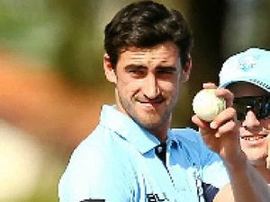 Starc difference between two sides in clash
