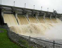 Dry outlook for Warwick with Leslie Dam at five-year low