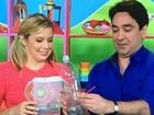 WE love when children's television sneaks in some adult humour and this Playschool craft segment certainly gave people the giggles.
