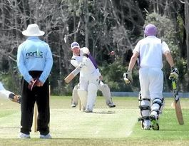 New cricket season swings into action on the Tweed
