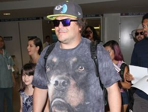 Jack Black haunted by brothers death from AIDS