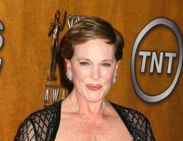 Julie Andrews: It's the right time to remake Mary Poppins