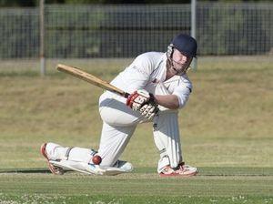 University host Trojans in A-grade cricket