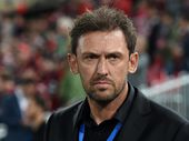 We might have only had one round in the 2015-16 A-League season, but I reckon the pressure is already on Western Sydney Wanderers coach Tony Popovic.