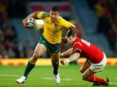 Captain Stephen Moore has labelled the Wallabies' tenacious 15-6 win over a brave Wales as one of the greatest defensive efforts he has been associated with.