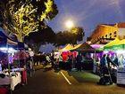 WynnumCentral Twilight Market