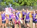 Photos from the 2015 South Burnett Relay for Life.