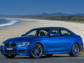 New engines for 3 Series sedans and wagons enhance BMW's executive best seller, the range looking good value too.