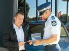 CAR dealers Sunco Motors are helping local police turn the screws on licence plate thefts on the Coast by fitting all vehicles they sell with one-way screws.