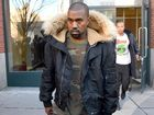 KANYE West surprised 'American Idol' judges Jennifer Lopez, Harry Connick, Jr., and Keith Urban with a joke audition.