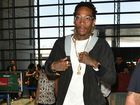 HIT Rapper Wiz Khalifa's legal issues keep mounting after his latest brush with the police.