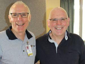 40 year Toowoomba Hospital veteran tells all