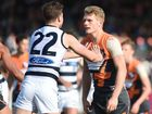 The GWS Giants remain at the centre of standoffs with Fremantle and Collingwood, while Brisbane has been left disappointed by the league.