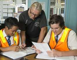 Program assists young jobseekers