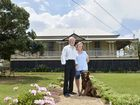 HOME renovators Malcolm and Alison Philpott have beaten construction and architecture firms to win the city's major heritage award.