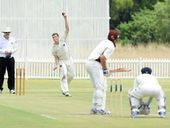 ENGLISHMAN Alex Welsh is enjoying a purple patch of success after snaring another five-wicket haul over the weekend.