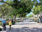 "ROCKHAMPTON Mayor Margaret Strelow hopes the Quay St ""shared space"" will become a centrepiece for the city."