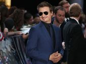 """JEREMY Renner says """"it's not [his] job"""" to help actresses negotiate their salaries, but insists he supports gender equality."""