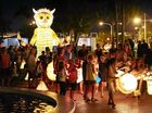 Murwillumbah by lantern light will be the highlight of the week-long Tweed River Festival that kicked off on Monday