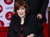 'THE Quiet Man' actress Maureen O'Hara has died at the age of 95 at her home in Boise, Idaho.