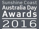 TIME is running out to nominate a local hero for the 2016 Sunshine Coast Australia Day Awards.
