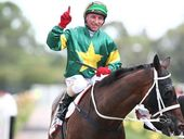 VETERAN jockey Jimmy Cassidy still gets a special buzz out of going to Flemington on the first Tuesday of November.
