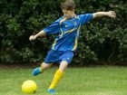 WILL Orford is prepared to put in the hard yards to achieve his football dream.