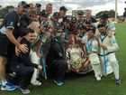 WITH NSW winning one of the most one-sided domestic one-day competitions in recent memory, the team will take plenty of confidence into this summer's campaign.