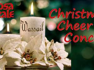 """Enjoy a genial atmosphere of bonhomie and hearty Christmas Cheer with Noosa Chorale and its ever popular """"Wassail""""."""