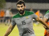The Socceroos will be bolstered by the return of captain Mile Jedinak and Mat Ryan for next month's World Cup qualifiers against Kyrgyzstan and Bangladesh.
