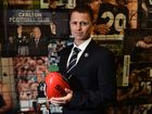 NEW Carlton coach Brendon Bolton has been thrown in the deep end, with the Blues to take on his former club Hawthorn in the opening NAB Challenge match.