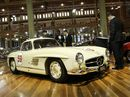 Automotive history greets visitors to Melbourne's Motorclassica.