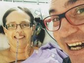 BRUCE Devereaux updates us on life in his household as his wife Tracey continues her recovery in Royal Brisbane Hospital.