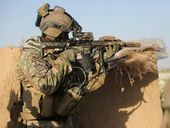 THE US is to station troops in Syria to assist in the fight against Isis for the first time, a reversal of President Barack Obama's opposition to basing US forces in the country.