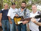 A HOST of local country, blues and roots legends put on one of the biggest shows Maleny has seen in years to promote mental health awareness.