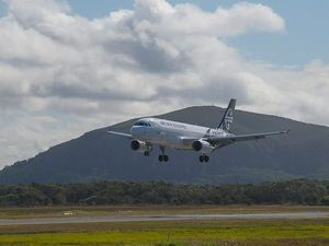 Gympie region councillors have unanimously backed Sunshine Coast airport expansion plans, which would mean direct flights between Mudjimba and Asia.