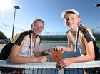 QUEENSLAND has won the Bruce Cup, for the champion state primary school tennis team.