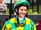 MICHELLE Payne has created history at the 2015 Melbourne Cup by winning on outsider Prince of Penzance.