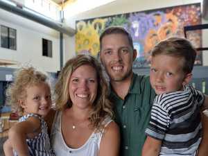 Family has visa  miracle'