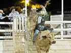 THE four Emerald rugby league clubs who call McIndoe Park home will benefit from this year's Rural Weekly Professional Bull Riding series.