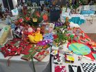Maleny Arts and Crafts Group will hold its annual Christmas Fair at the Maleny Community Centre on the first weekend in December