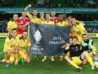 I HAVE always been a huge fan of the FA Cup in England, so that's why I have embraced the FFA Cup since its inception last year.