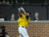 BRISBANE Bandits catcher says there are more clutch hits to come, and that could start against Perth tonight.