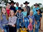EVERYONE on the Central Queensland rodeo circuit has heard of the Leather family.