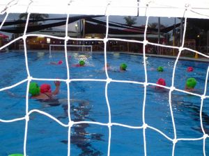 Byron take down Mullum in tense water polo match