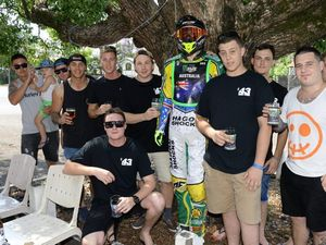 Ride For Darcy