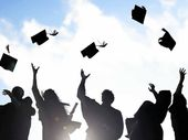 TO THE graduating students of 2015, I want you all to realise how proud your parents and teachers are that you have put in the hard work to get to graduation.