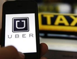 Could Uber ride sharing become the new taxi in Gladstone?