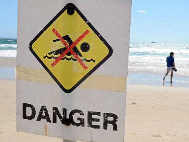 Initial testing of smart drum lines will start at Ballina's Sharpes Beach next week, in an effort to prevent further shark attacks.
